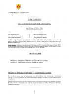 COMPTE-RENDU – Séance du 28.05.2020 (1)